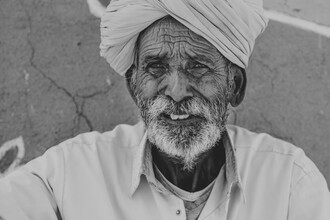 David Wurth, Bhimaram (Indien, Asien)
