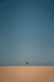David Wurth, Liebe am Horizont (Indien, Asien)