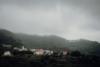 Florian Paulus, ligurien im nebel (Italien, Europa)