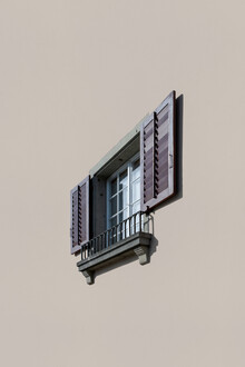 Björn Witt, Fenster (Schweiz, Europa)