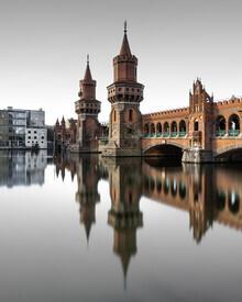 Ronny Behnert, Oberbaumbrücke | Berlin (Deutschland, Europa)