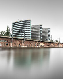 Ronny Behnert, Trias Towers | Berlin (Germany, Europe)