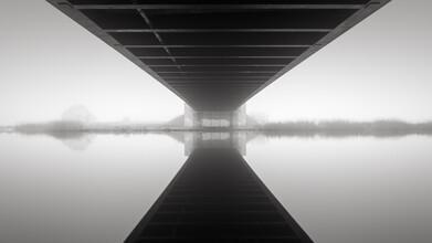 Thomas Wegner, Under the bridge (Germany, Europe)