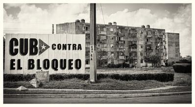 Phyllis Bauer, Block of Flats, Cuba Contra (Cuba, Latin America and Caribbean)