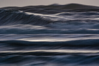 The Uniqueness of Waves XXIX - Fineart photography by Tal Paz-fridman