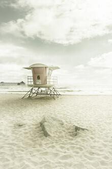 Melanie Viola, KALIFORNIEN Imperial Beach | Vintage (Vereinigte Staaten, Nordamerika)
