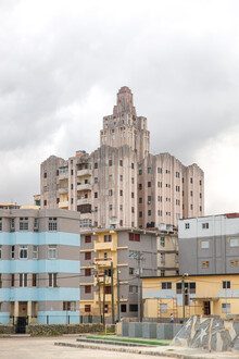 Miro May, Palace (Cuba, Latin America and Caribbean)
