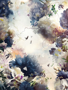 Jesper Krijgsman, Heaven & Earth (Schweiz, Europa)