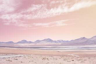 Matt Taylor, Pastel Mountains (Bolivien, Lateinamerika und die Karibik)