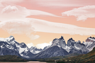 Matt Taylor, Lenticular Patagonia (Chile, Lateinamerika und die Karibik)