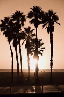 Tonio Bessa, Santa Monica Sunset (United States, North America)