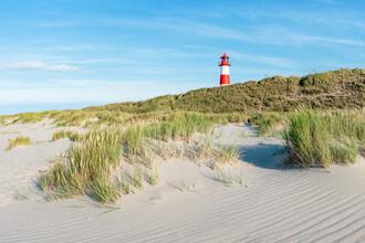 Jan Becke, Lighthouse List Ost (Germany, Europe)