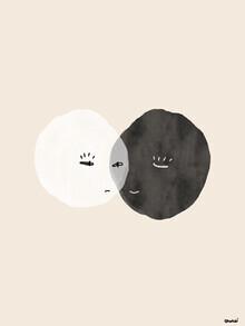 Marika Grimaldi, Me and you (Italien, Europa)