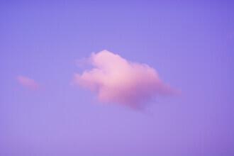 Tal Paz-fridman, Cloud #9 (Israel and Palestine, Asia)