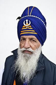 Jagdev Singh, Dignity (India, Asia)