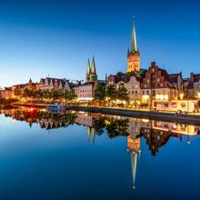 Jan Becke, Hansestadt Lübeck (Deutschland, Europa)