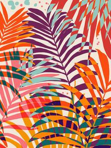 Uma Gokhale, Find Me Under The Palms (Indien, Asien)
