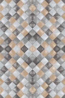 Sasha Lend, Gold Grey Black - pattern (Russia, Europe)