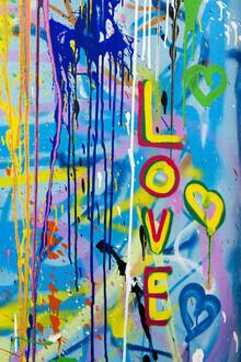 Daniel Schoenen, love (France, Europe)