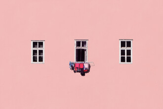 Rupert Höller, Laundry Day (Austria, Europe)