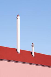 Rupert Höller, Trombone Roof (Austria, Europe)