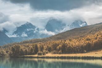 Sebastian Worm, Norwegen Herbst (Norwegen, Europa)