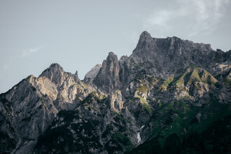 Roman Becker, berg 1.6 (Austria, Europe)