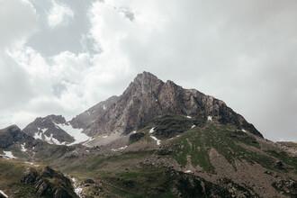 Roman Becker, berg 1.5 (Österreich, Europa)