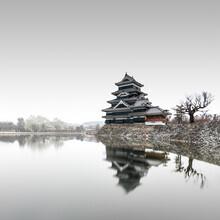 Ronny Behnert, Matsumoto Castle III | Japan (Japan, Asia)