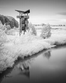 Ronny Behnert, Mescherin Tower | Brandenburg (Deutschland, Europa)