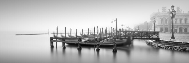 Ronny Behnert, Gondola - Study 8 | Venedig (Italien, Europa)