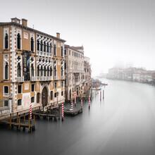 Ronny Behnert, Palazzo Cavalli Franchetti - Study 2 | Venedig (Italy, Europe)
