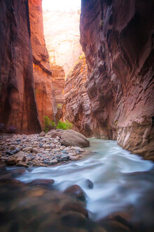 Christoph Schaarschmidt, virgin river (United States, North America)