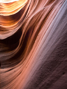 Christoph Schaarschmidt, slot canyon (Vereinigte Staaten, Nordamerika)