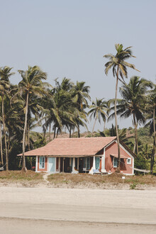 Victoria Frost, Beach House (India, Asia)