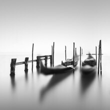 Legato | Venedig - Fineart photography by Ronny Behnert