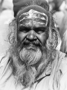 Jagdev Singh, Holy man (Indien, Asien)