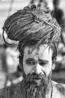 Jagdev Singh, Ascetic (Indien, Asien)