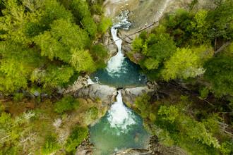 Lars Brauer, Buchenegger Wasserfälle (Deutschland, Europa)