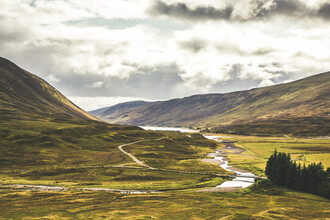 Lars Brauer, Highlands (Großbritannien, Europa)