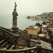 Alexander Keller, Port of Gaeta (Italy, Europe)