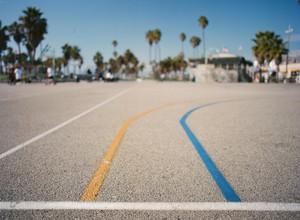 Amaar Ujeyl, Venice Beach (Vereinigte Staaten, Nordamerika)