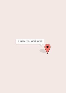 Rahma Projekt, I Wish You Were Here (Brazil, Latin America and Caribbean)