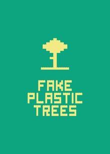 Rahma Projekt, Fake Plastic Trees (Brazil, Latin America and Caribbean)