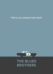 Rahma Projekt, Blues Brothers (Brasilien, Lateinamerika und die Karibik)