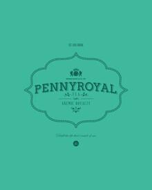 Rahma Projekt, Pennyroyal Tea (Brazil, Latin America and Caribbean)