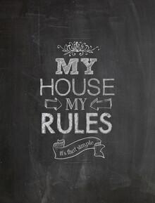 Rahma Projekt, My house, my rules (Brazil, Latin America and Caribbean)