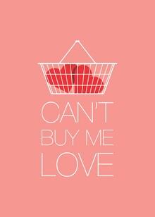 Rahma Projekt, Can't Buy Me Love (Brazil, Latin America and Caribbean)