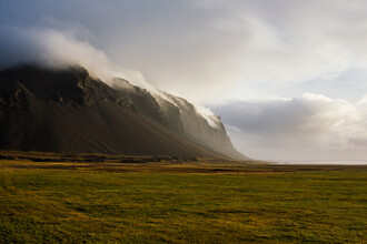 Lars Brauer, Misty Mountains (Iceland, Europe)