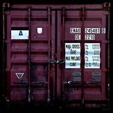Florian Paulus, container love | violett (Deutschland, Europa)